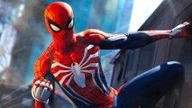 Marvel's Spider-Man - Bande annonce de lancement