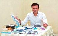 Demirtaş'ın rahatsızlığı nedeniyle eleştirilen HDP'den açıklama: Sağlık problemini bizimle paylaşmamıştır