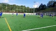 F.7- BALONGEVOS (1-0) METAL ETXE( gol que da el ascenso directo a 2° División)