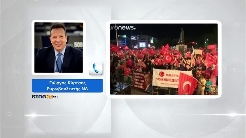 Κύρτσος: Ο μαραθώνιος διπλωματικών κινήσεων του πρωθυπουργού, θα αποδώσει, αλλά μακροπρόθεσμα