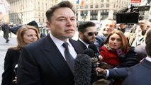 Defamation trial for Elon Musk launched