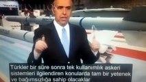 Yunan spiker isyan ederek duyurdu! 'Türkler bu iki şeye sahip olacak'