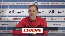 Verratti et Herrera absents contre Nantes - Foot - L1 - PSG