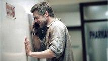 Brad Pitt Hasn't Cried In Twenty Years