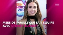 Jessica Alba mariée et maman : que devient la star ?