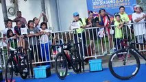 PH triathlon races to another gold in mixed relay event