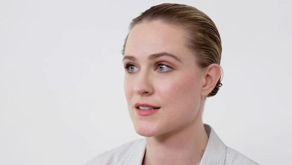 Evan Rachel Wood on Surviving an Abusive Relationship and Her Bisexuality