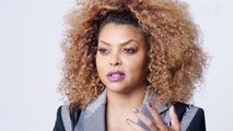 Taraji P. Henson on Living with Depression and Anxiety