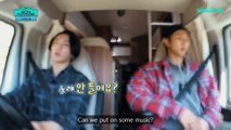 [ENGSUB] BON VOYAGE SS4 Ep.3 (Part 1/2) - The Starts are Shining for You