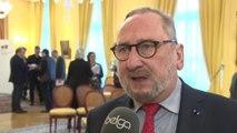 La Cour des comptes (Philippe Roland) tire la sonnette d'alarme: les comptes belges ne sont pas fiables