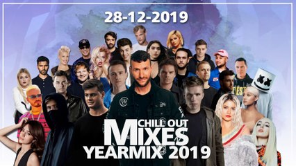 Chill Out Mixes YEARMIX 2019 Trailer