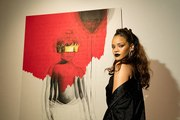 Rihanna Breaks Record on 'Billboard' 200 Chart With 'ANTI'