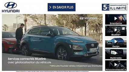 Multivideo - Hyundai