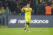 FC Nantes : le grand espoir Imran Louza en chiffres