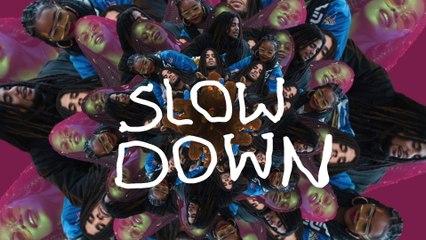 Skip Marley - Slow Down