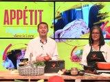 Le Falafel de Saint-Chamond! - Appétit - TL7, Télévision loire 7