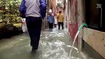 Pourquoi Venise risque d'être engloutie