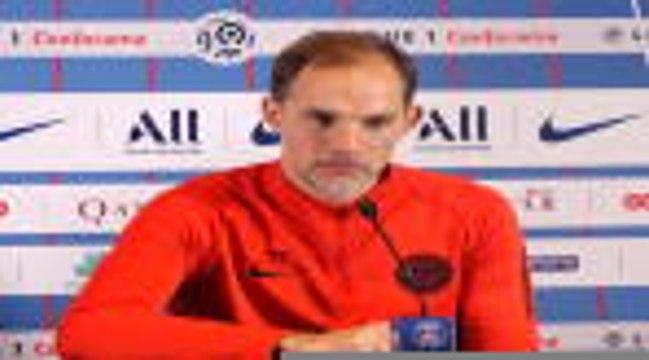 16e j. - Verratti et Herrera absents contre Nantes