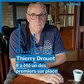 Explosion de l'avenue Eiffel : extrait du témoignage de Thierry Drouot
