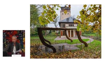 Rencontres des Gobelins : L'art de la forge et de la frappe