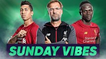 Liverpool Will Win The Premier League This Season Because... | #SundayVibes