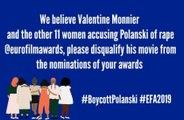 Rosanna Arquette rejoint l'appel au boycott de Roman Polanski