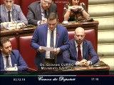 Giovanni Currò - Intervento su #DecretoFiscale (03.12.19)