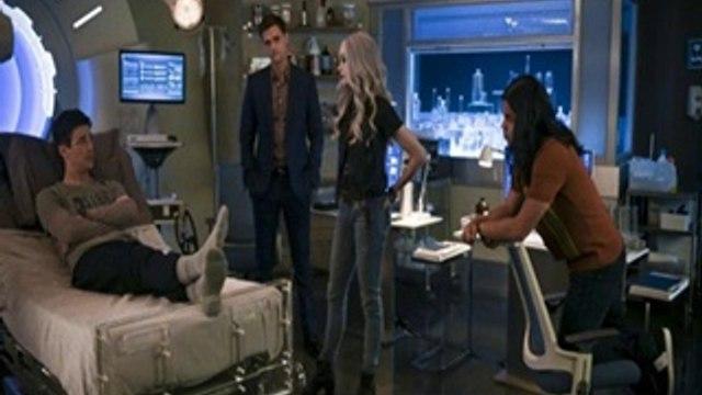 'The Flash' Season 6 Episode 8 | The Last Temptation of Barry Allen, Pt. 2 - Full Recap