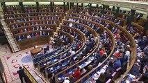 Novo parlamento espanhol