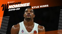 All-Decade Nominee: Kyle Hines