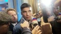 Lazio, Correa parla della Juventus