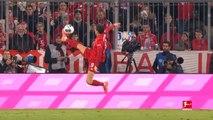 Bundesliga: Top 5 Skills of Robert Lewandowski so far