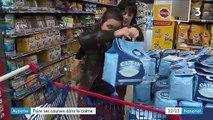 Autisme : du silence dans certains supermarchés dès 2020
