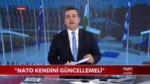 Cumhurbaşkanı Erdoğan: ''NATO'nun Vazgeçilmez Ortağıyız''
