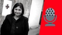 PODCAST La Tour-du-Pin : Elle récolte des sacs à main pour le Noël solidaire de la Croix-Rouge