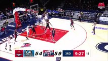 Josh Magette (28 points) Highlights vs. Capital City Go-Go