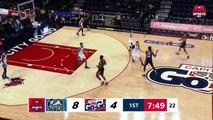 Jerian Grant (22 points) Highlights vs. Lakeland Magic