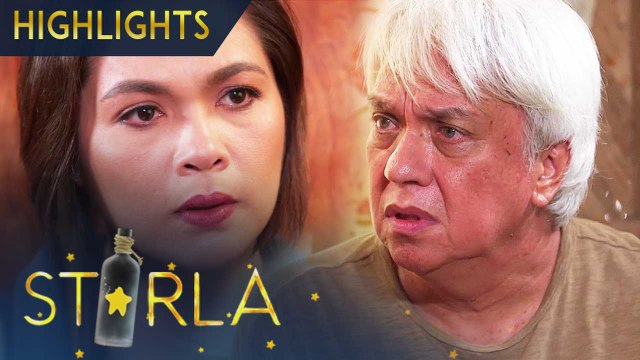 Mang Apol asks Teresa for forgiveness | Starla
