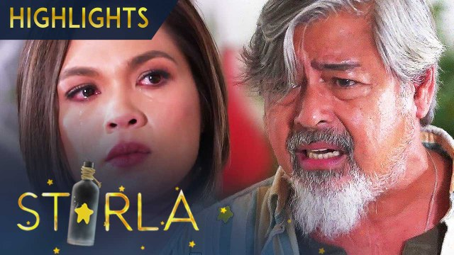 Mang Greggy takes the blame for Barrio Maulap's shortcomings to Teresa | Starla
