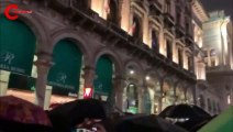 İtalya'da Salvini'ye karşı 'sardalyalar' hareketi yayılıyor