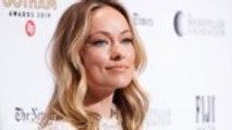 Olivia Wilde Defends Portrayal of Female Journalist in 'Richard Jewell' | THR News