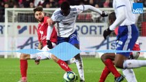 Le Racing Club de Strasbourg coule à pic face au Stade Brestois : 5-0