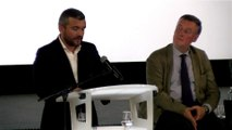 Marseille. Jean-Philippe Agresti officiellement en lice pour la mairie