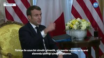 NATO'da Trump-Macron Görüşmesine Türkiye Damga Vurdu