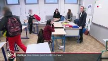 Éducation nationale : 400 classes relais pour aider les élèves en difficulté