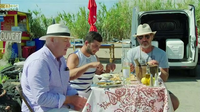 Rick Stein's Secret France episode 5