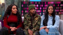 Angela Simmons Reminds Parents to Be 'Ready for the Unknown' After Passing of Her Son's Father
