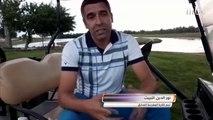 ضيوف الصدى ونجوم الكرة المغربية القدامى.. ماذا قالوا عن أمرابط؟