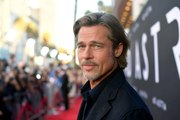 "Brad Pitt Opened Up About Valuing His Past ""Missteps"""