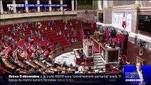 Macron/Trump: La guerre des taxes - 03/12